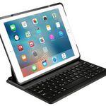 Inateck Ultra-thin iPad Air 2 deutsche Bluetooth Tastatur mit Cover für 27,99€