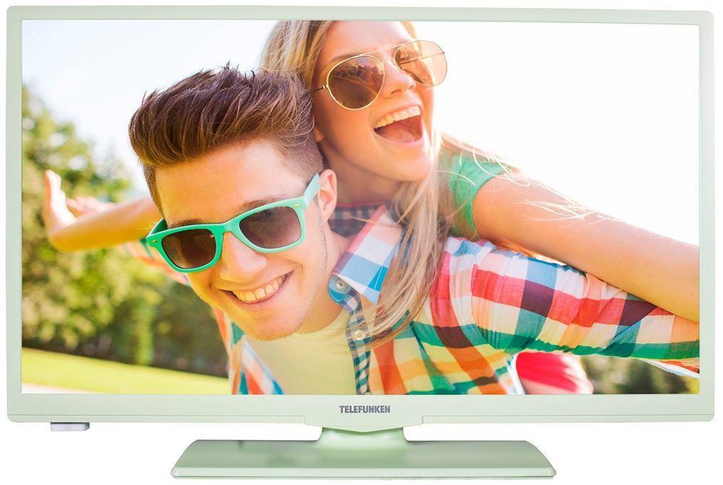 Telefunken XH24A100   24 Zoll HD ready TV für 144,99€