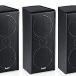 5er Set Teufel Consono 35 Satelliten-Lautsprecher für 149,99€ (statt 250€)