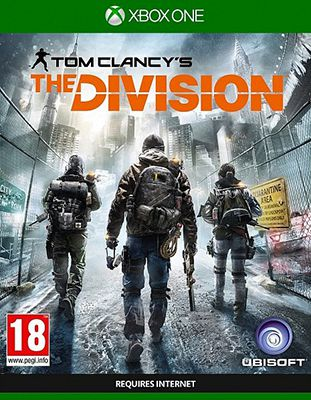 Tom Clancys The Division (Xbox One, PS4, PC) für 14,99€ (statt 22€)