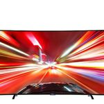 Thomson 55UA8596 – 55 Zoll Smart curved UHD TV für 699€