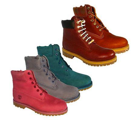 Timberland Icon 6 Premium Boots für 94,95€(statt 120€)