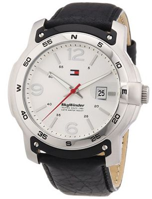 Tommy Hilfiger Tommy Hilfiger Herren Armbanduhr für 105,50€(statt 135€)