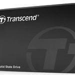 Transcend SSD340 – 256GB SSD mit Alu-Gehäuse für 69,99€ (statt 80€)