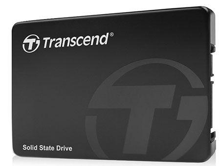 Transcend SSD340   256GB SSD mit Alu Gehäuse für 69,99€ (statt 80€)