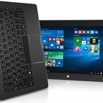 TrekStor SurfTab duo W1 – 10 Zoll Windows Tablet mit 3G für 153,99€ (statt 224€)