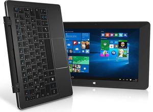 TrekStor SurfTab duo W1   10 Zoll Windows Tablet mit 3G für 155€ (statt 229€)