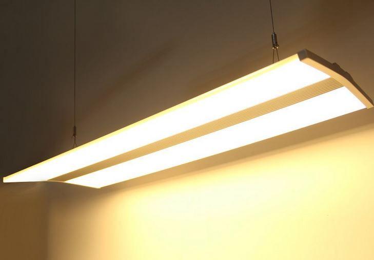 U LED