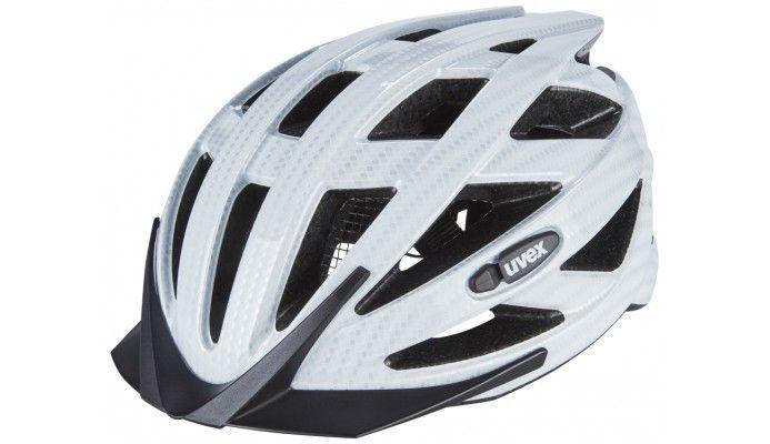 Uvex I vo c Fahrradhelm 52 57cm Kopfumfang für 33,98€ (statt 43€)