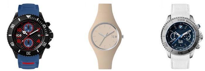 Uhren 20% auf Ice Watch Uhren bei Galeria Kaufhof   z.B. Ice Watch ICE chic für 79€ (statt 98€)
