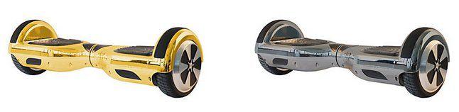 Unbenannt 20 1 Sliderway Sale mit verschiedenen Hoverboards