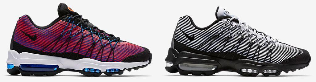 Unbenannt 3 44 1024x266 Nike Air Max 95 Ultra Jacquard Sneaker für 125€ statt 180€
