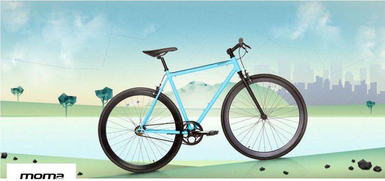 Bis zu 60% Rabatt auf Moma Bikes bei b4f