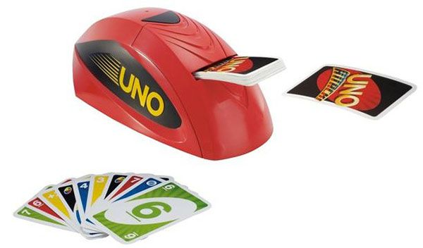 Uno Extreme Uno Extreme Kartenspiel für 23,99€ (statt 30€)   dank 20% Rabatt Aktion auf Spielwaren