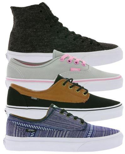 Vans Sneaker1 VANS Old Skool, SK8 Hi, Decon Damen & Herren Sneaker für je 27,99€ (statt 37€)