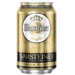 Warsteiner Premium Pilsener Palette (24 x 0.33 l) ab 11,99€