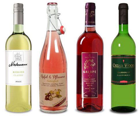 Nur bis 12 Uhr! Wein Ausverkauf mit bis zu 60% Rabatt