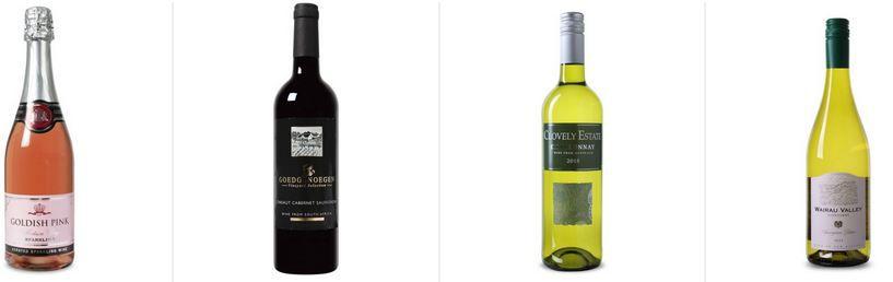 36% Weinvorteil Gutschein ohne MBW auf nicht auf reduzierte Weine   TOP!