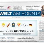 """6 Monate """"Welt am Sonntag"""" gratis lesen – endet automatisch"""
