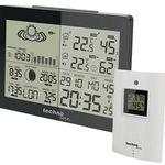 technoline WS 6760 Wetterstation inkl. Außensensor für 24,95€ (statt 35€)