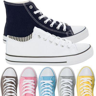 X Dream Damen und Herren Sneaker für je 9,99€