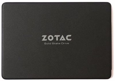 ZOTAC T500 SSD ZOTAC T500 SSD 240GB für 55,90€ (statt 67€)