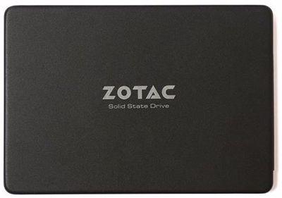ZOTAC T500 SSD 240GB für 55,90€ (statt 67€)
