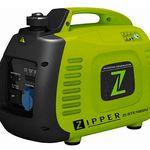 Zipper ZI-STE1000IV Stromerzeuger für 222€ (statt 252€)