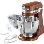 AEG UltraMix KM 4900 – Küchenmaschine mit viel Zubehör für 295€ (statt 349€)