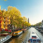 1 – 4 ÜN in Amsterdam inkl. Frühstück & Canal Cruise ab 49€ p.P.