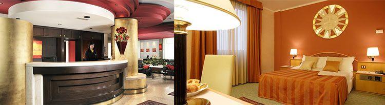 antony venedig zimmer 2 ÜN in Venedig im 4,5* Hotel inkl. Frühstück & 3 Gänge Menü ab 99€ p.P. (Familienzimmer mgl.)