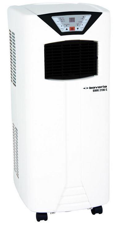 Einhell by Bavaria BMK 2100 E   Klimagerät mit 2.100 Watt Kühlleistung für 229€