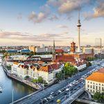 3 Tage in Berlin für 4 Personen inkl. Frühstück für 99,99€