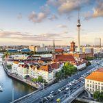 ÜN in Berlin im Biohotel inkl. Frühstück & Wellness (Kind bis 5 kostenlos) ab 70,50€ p.P.
