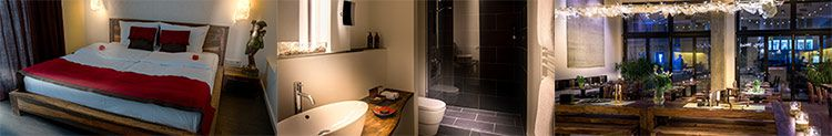 bio hotel berlin 3 Tage Berlin im  4* Almodóvar Biohotel inkl. Frühstück + Wellness ab 84€ p.P.
