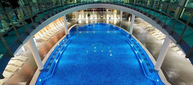 1 ÜN in Berlin im 4 Sterne Hotel mit Wellness & Frühstück (1 Kind bis 6 kostenlos) ab 34,50€ p.P.