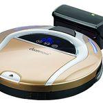 cleanmaxx Smart Plus Saugroboter für 99,99€ (statt 215€) – B-Ware!