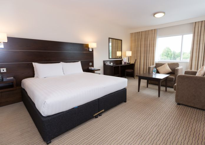 double tree london31 The Making of Harry Potter Tour + 4* DoubleTree (Hilton) Hotel ab 99€