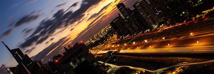 dubai nacht 7 Tage Dubai im 5* Hotel inkl. Flug, Transfer, Rail2Fly & Frühstück ab 654€ p.P.