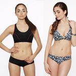 3 BH's (oder Bikinioberteile) + 6 Slips (oder Bikinihosen) für insgesamt 49,90€ inkl. Versand