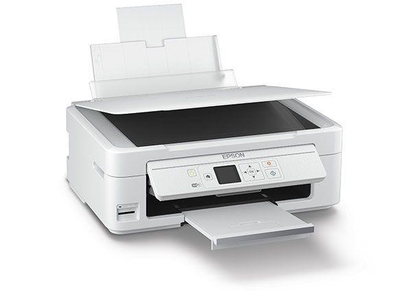 Epson Home XP 335 3 in 1 Multifunktionsgerät inkl. WLAN für 42,69€ statt 58€