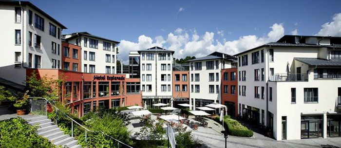 esplanade 2 Tage im 4* Hotel in Bad Saarow inkl. Frühstück & Welness ab 60€ p.P.