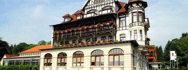 goebel harz teaser 2 Nächte Harz im 4,5* Hotel mit Verwöhnpension + Wellness ab 139€ p.P.