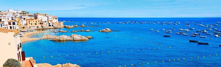 golf beach costa 5 Tage & mehr an der Costa Brava im 3* Aparthotel inkl. Flug, Mietwagen ab 249€ p.P.