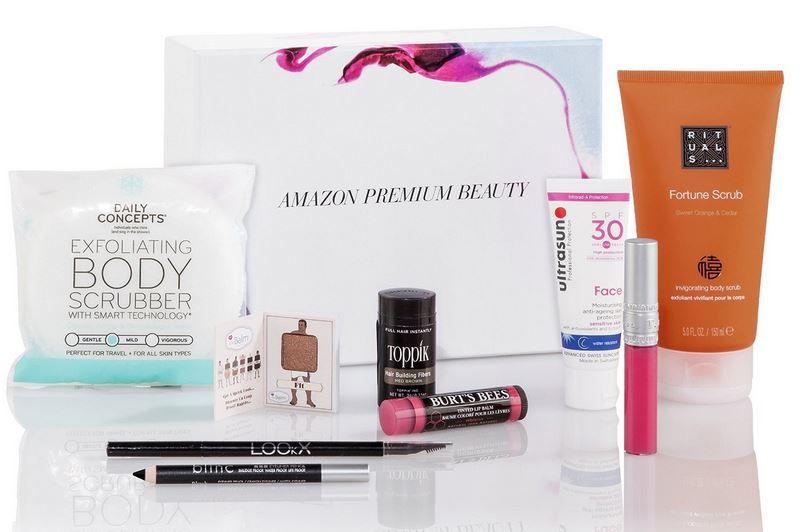 Neue Gratis Beauty Box (Wert 30€) beim Kauf von Beauty Produkten im Wert von 50€