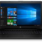 HP 15-ac155ng Notebook (15,6″ Full-HD, Intel Pentium Quad-Core, 4GB, 128GB SSD, Win10) für 306,99€ statt 399€