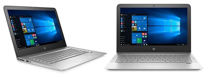 HP Envy 13 d020ng   13,3 Notebook mit i5 6200U, 8GB RAM und 256GB SSD für 849€ statt 999€