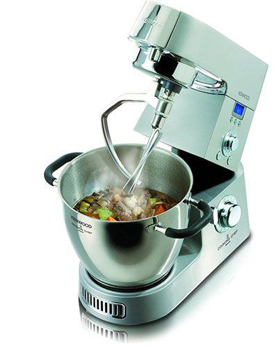 Kenwood KM 096 Cooking Chef   Küchenmaschine für 849€ statt 899€
