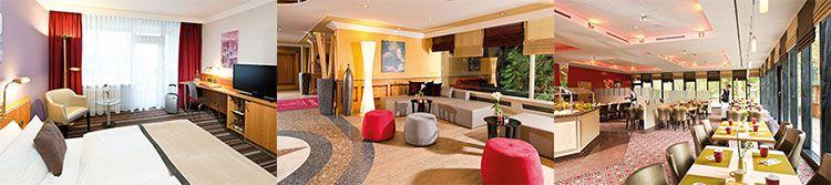 leonardo hannover 2 Tage Hannover im 4* Hotel + Frühstück & Eintrittskarte für Feuerwerkswettbewerb ab 69€ p.P.