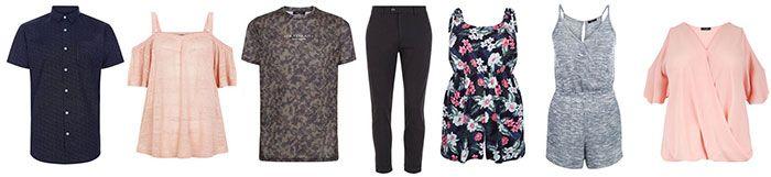 New Look: Bis zu 50% Rabatt im Black Freitag Wochenende   Mode günstig für jedermann